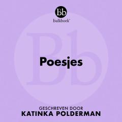 Poesjes (Geschreven door Katinka Polderman) - Bulkboek, Johanna ter Steege