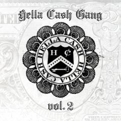 Hella Cash Gang (Vol. 2)