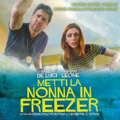 Metti la nonna in freezer (Colonna Sonora Originale di Francesco Cerasi) - Various Artists