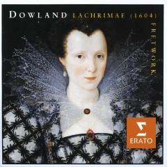 Dowland - Lachrimae - Fretwork, Christopher Wilson