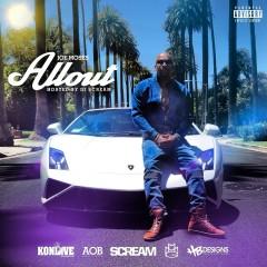 DJ Scream Presents: All Out - Joe Moses