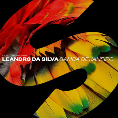 Samba De Janeiro (Single)