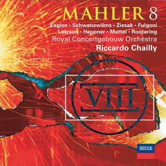 Mahler: Symphony No. 8 (Mahler 8) - Jane Eaglen, Anne Schwanewilms, Ruth Ziesak, Sara Fulgoni, Anna Larsson