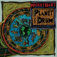 Planet Drum (25th Anniversary) - Mickey Hart
