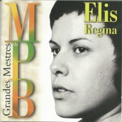 Grandes mestres da MPB, Vol. 1 - Elis Regina