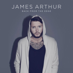 Back from the Edge - James Arthur