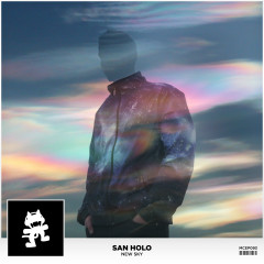 New Sky - San Holo