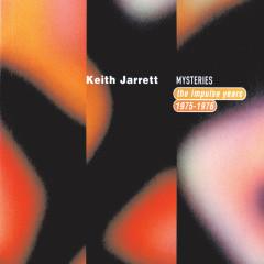 Mysteries: The Impulse Years 1975-1976 - Keith Jarrett