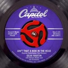 Ain't That A Kick - Dean Martin