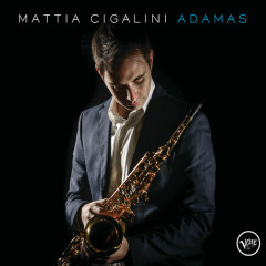 Adamas - Mattia Cigalini