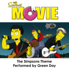 The Simpsons Theme - Green Day