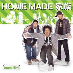 Oooh! Yeah! - Home Made Kazoku