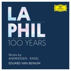 Andriessen: Symphonic Étude / Ravel: La Valse, M. 72 - Los Angeles Philharmonic, Eduard Van Beinum