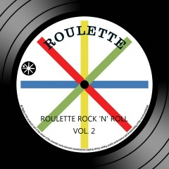 Roulette Rock 'n' Roll Vol 2 - Various Artists