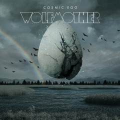 Cosmic Egg (Deluxe) - Wolfmother