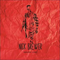 Warning Light - Nick Brewer
