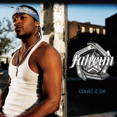 Could It Be - Jaheim
