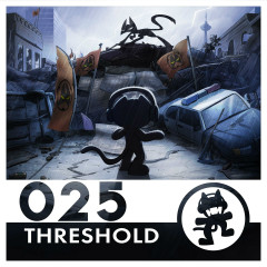 Monstercat 025 - Threshold - Grabbitz, Tristam, Project 46, Shantee, Savoy