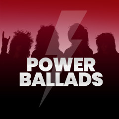 Power Ballads - All Out of Love - Various Artists