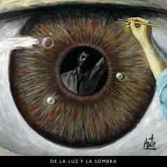 De la Luz y la Sombra (En Directo) - Luis Eduardo Aute