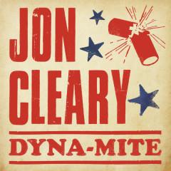 Dyna-Mite - Jon Cleary