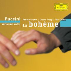Puccini: La Bohème - Orchestra del Maggio Musicale Fiorentino, Antonino Votto