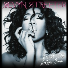 It Won't Stop (feat. Chris Brown) - Sevyn Streeter, Chris Brown