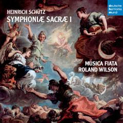 Heinrich Schütz: Symphoniae Sacrae I - Musica Fiata