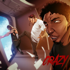 CRAZY - RAM, Dope D.O.D.