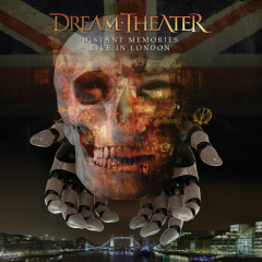 Distant Memories - Live in London (Bonus Track Edition) - Dream Theater