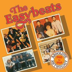 Absolute Anthology 1965 - 1969 (2017 - Remaster) - The Easybeats