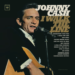 I Walk the Line (Stereo Version) - Johnny Cash