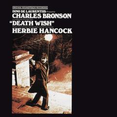 Death Wish: Original Soundtrack Album - Herbie Hancock