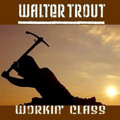 Workin' Class - Walter Trout