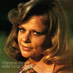 Lieder Songs Schlager - Marianne Mendt