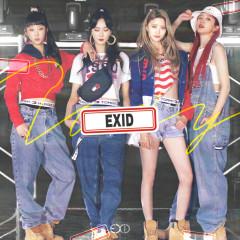Lady - EXID