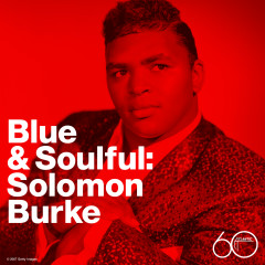 Blue and Soulful - Solomon Burke