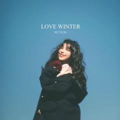 Love winter - Se Yeon