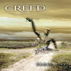 Human Clay - Creed