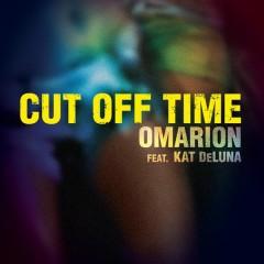 Cut Off Time (Album Version) - Omarion