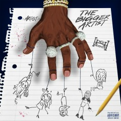 The Bigger Artist - A Boogie Wit Da Hoodie
