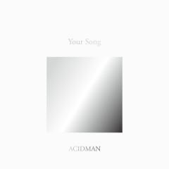 ACIDMAN 20th Anniversary Fans' Best Selection Album