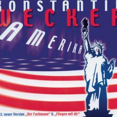 Amerika - Konstantin Wecker