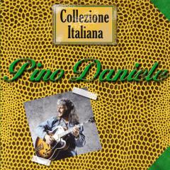 Collezione Italiana - Pino Daniele