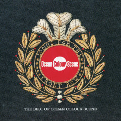 Songs For The Front Row - The Best Of Ocean Colour Scene - Ocean Colour Scene