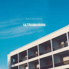 Juuri ja juuri olemassa - Ultramariini
