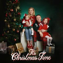 It's Christmas Time (feat. Dan Caplen) - Macklemore, Dan Caplen