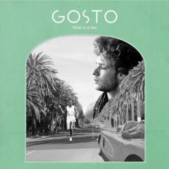 What Is It Like (Single) - GOSTO