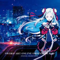 Sword Art Online the Movie: Ordinal Scale (Original Motion Picture Soundtrack)
