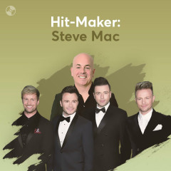HIT-MAKER: Steve Mac